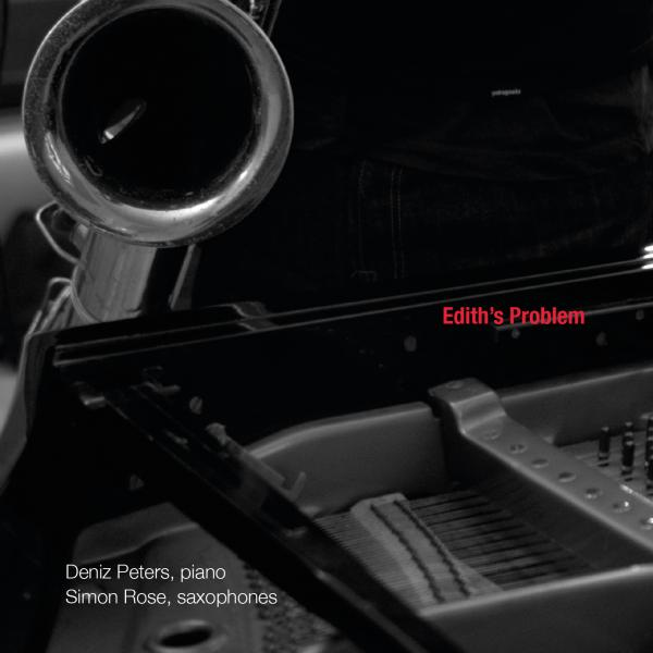 Edith's Problem Cover